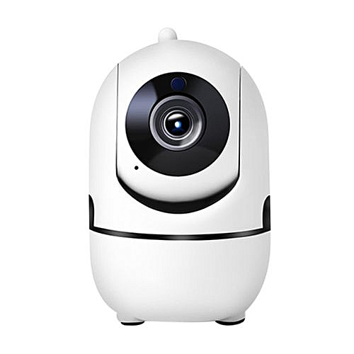 Generic Wireless Security WiFi Camera, IP Camera For Home Security Surveillance Baby/Pet Monitor With PTZ Two Way Audio Motion Detection Night Vision.