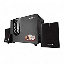 IT-1800 Beats 2.1 Channel Speaker/Sub-woofer (3-pin)