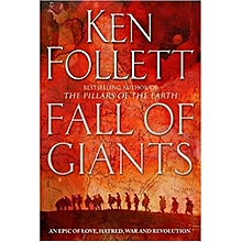 Fall of Giants: Book 1 (The Century Trilogy) - KEN FOLLETT