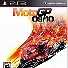 PS3 Game MotoGp 09 / 10