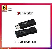 KINGSTON PENDRIVE 16GB DT100G3 USB3.0 LJMALL