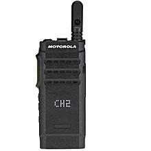 Motorola SL1M Digital Walkie Talkie VHF (136 - 174 MHz)