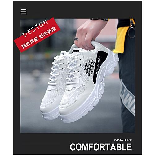 87367e4249d64 Generic Spring Shoe Trend Men s Shoes