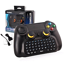 LEBAIQI DOBE TI-501 3 in 1 2.4GHz Multifunctional Controller Wireless Keyboard Keypad TouchPad for Android Smart TV BOX PC