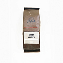 Decaf Arabica Coffee ( ground ) 400 Grams