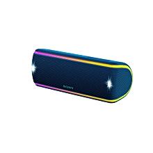 SRS XB41 Wireless Portable Speaker - Blue