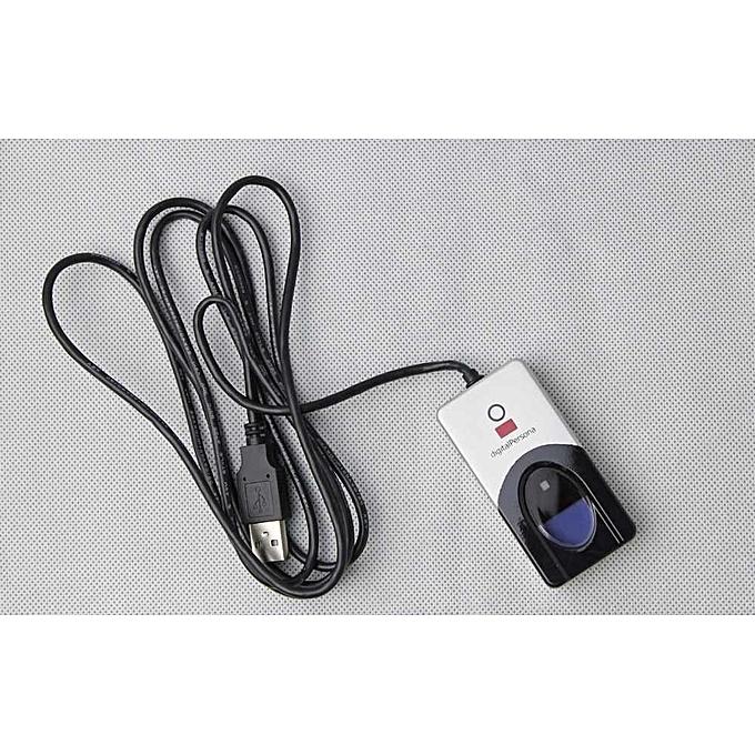 Generic Digital Persona U R U 4500 Biometric Fingerprint