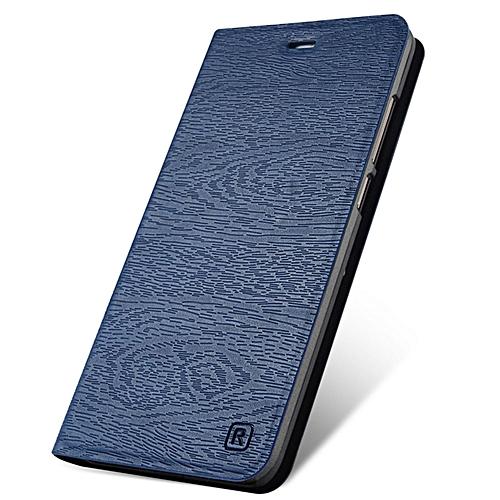 online retailer 78bb8 1e625 Luxury Fashion Flip Soft PU Leather Cover For Xiaomi Redmi Note 4 /  2GB/3GB/4GB 5.5