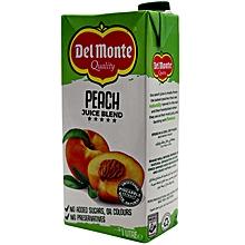 Juice Blend Peach 1l