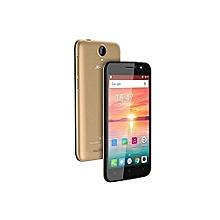 """V11 5.0"""" 8GB+1GB 5MP Android 6.0 Dual SIM -Gold"""