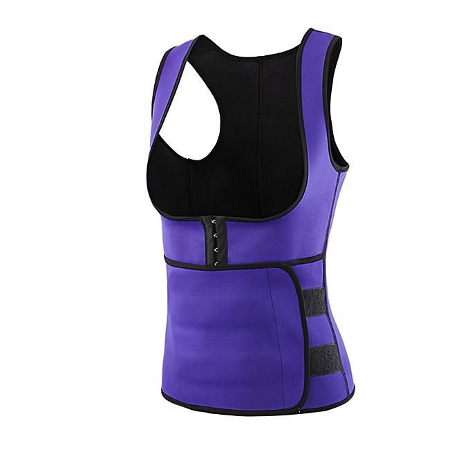 35e2f512a1 New Woman Body Shapers Slim Vest Tummy Training Corset Underbust Control  Shapewear Tank Top