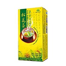 Pine Pollen Tea - 20 Tea Bags