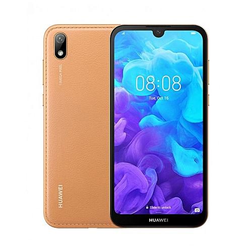 2990aa588ae Huawei Y5 Prime 2019, 32GB + 2GB (Dual SIM), Brown @ Best Price Online |  Jumia Kenya