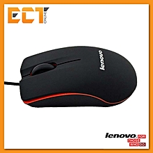 M20 USB 3 Button 1000 DPI Wired Mini Optical Mouse WWD