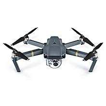 Mavic Pro Mini RC Drone 4K UHD Camera 3-axi Gimbal - GRAY