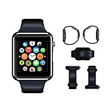 A1 - Smart Watch Phone - Black