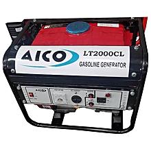 2KVA Generator Key Start Single Phase.