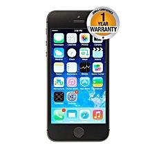 iPhone 5s, 16GB + 1GB (Single SIM), Grey