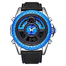 Girl's Watches Sports Multi-function Electronic Watch Men's