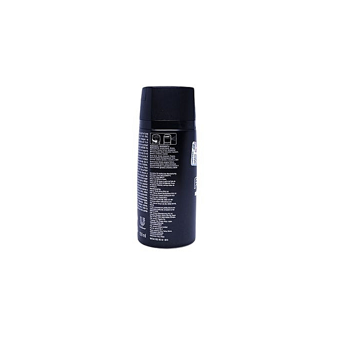 Apollo Body Spray Deodorantdrant - 150ml