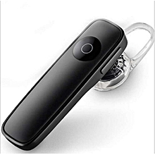 Bluetooth Headset  The New Wireless Earphone Bluetooth