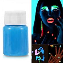 Halloween Fluorescent Body Painting Pigment Luminous Glow-in-the-Dark Color Makeup (#3)