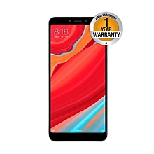 Redmi S2, 64GB + 4GB RAM (Dual SIM), Dark Grey.