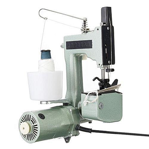 d08da01313 40W Industrial Portable Electric Bag Stitching Closer Sack Seal Sewing  Machine