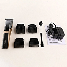 SHINON SH-1870 Electric Hair Clipper Rechargeable Washable Hair Cutter Trimmer