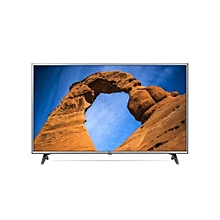 "43LK6100PVA - 43"" - Smart Full HD LED TV - Black - 2018 Model"