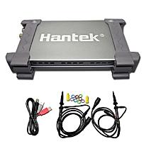 Hantek 6022BE PC-Based USB Digital Storag Oscilloscope 2Channels 20MHz 48MSa/s With  Box
