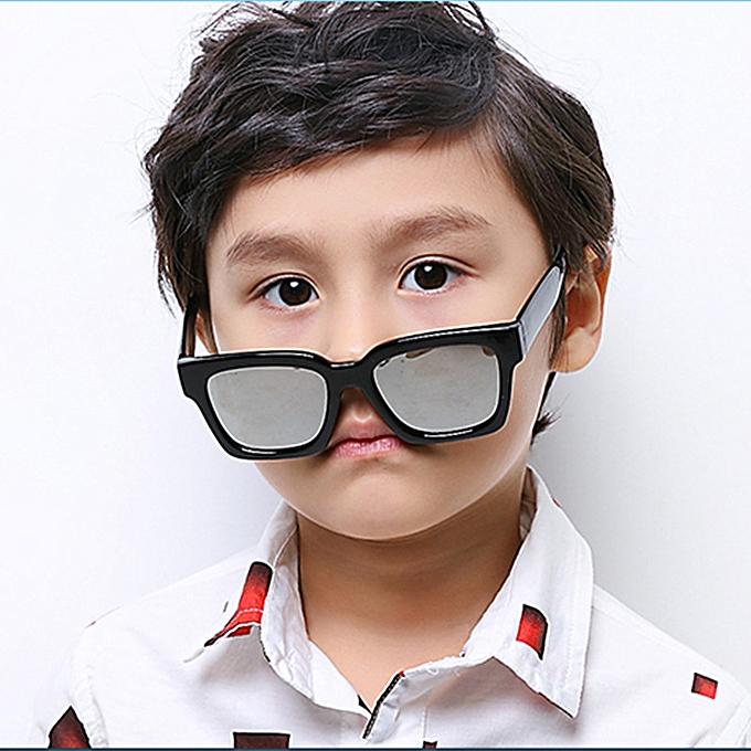 71e9068df7c New shade children's polarized sunglasses boys and girls kids trend cartoon  sunglasses fashion personality baby glasses