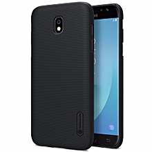Super Frosted Shield Executive Case for Samsung Galaxy J5 2017 (J5 Pro) -Black