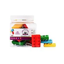 Lego Fondant Decoration 70g