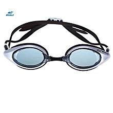 Anti-fog  Goggle Protective Eyeglasses Swimming Tool - White