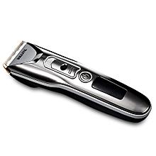 KELITE Charging digital display Electric hairdressing tool hair cutter