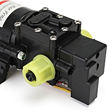 12V Water Pump Self-Priming Diaphragm RV CARAVAN BOAT