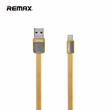 Remax Metal Platinum USB Data Cable Charger RC-044i for iPhone 6 7 DIOKKC
