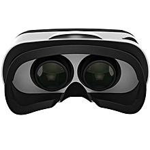 "3D Glasses Helmet Gear VR Box Cardboard Oculus Rift CV1 Head Mount For 4.7"" ~ 5.7"" Smartphone"