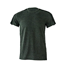 T/Shirt Ess 3s Tee- S17652charcoal- L