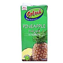 Pineapple Juice – 1 Litre