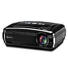 Projector HD 1080P Bluetooth 4.0 - US Plug - Black