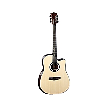 "SQ-CC-SK  Acoustic Guitar - 41"" - Spruce Top/Rose Wood Back"