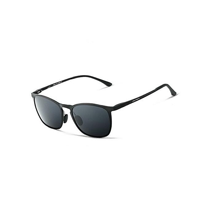 bfc3a19b5f 2016 Summer VEITHDIA Brand Designer Sport Vintage Unisex Polarized Mens  Sunglasses Sun Glasses Male Eyewear 6630