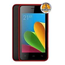 i7 - 8GB - 512MB RAM - 2.0MP Camera - Dual SIM - 3G - 1500mAh - Red
