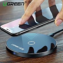 Ugreen QI Wireless Charger Pad (Black)