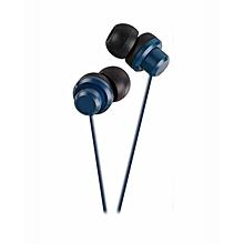HA-FX8 - RIPTIDZ Inner-Ear Headphones - Indigo