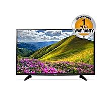 "43LK5100PVB  -  43"" - Full HD LED Digital TV - Black - 2018 Model"