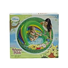 Winnie The Pooh Baby Pool: 57424np: Intex
