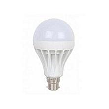 Intelligent LED Emergency Bulb - 9W - White